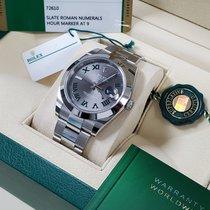 Rolex Datejust 126300 dkrij 2020 nouveau