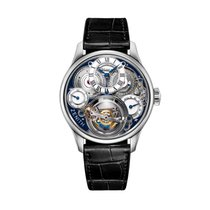 Zenith Academy Christophe Colomb Hurricane Georges Favre-Jacot