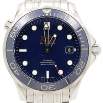 Omega 212.30.41.20.03.001 Seamaster Diver 300M Co-Axial 41mm...