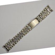 Rolex Vintage Stainless Jubilee Bracelet 1600