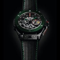 Hublot Big Bang Unico Ferrari Mexico (Limited Edition)