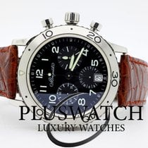Breguet Steel 39,5mm Automatic 3820 ST pre-owned