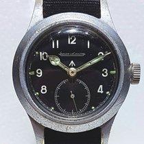 Jaeger-LeCoultre military wrist watch dirty dozen 1940's