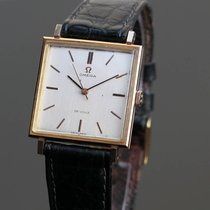 Omega De Ville (Submodel) occasion 27mm Or jaune