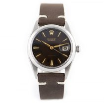 Rolex OYSTER DATE 6694 Tropical Chocolate Dial