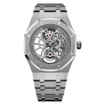 Audemars Piguet Royal Oak Tourbillon Acero