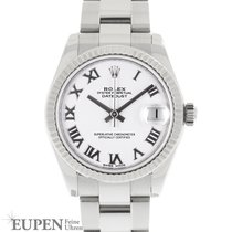 Rolex Oyster Perpetual Datejust Ref. 178274 LC100