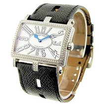Roger Dubuis T26 86 0 - FD 3.63 Too Much - Small Size - White...