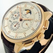IWC Portuguese Grande Complication IW377402 Very good Rose gold 45mm Automatic