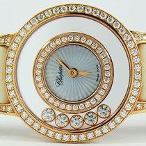 Chopard Happy Diamonds Rose gold 25.80mm White No numerals United States of America, Hawaii, Honolulu