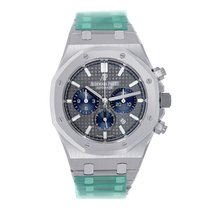 Οντμάρ Πιγκέ (Audemars Piguet) Royal Oak Chronograph 41...