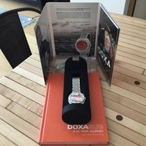 Doxa 300 Black Lung 50 year limited edition #239 / 300