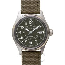 Hamilton Khaki Field H70595963 new