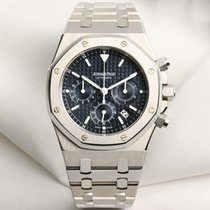 Audemars Piguet Royal Oak Chronograph 25860ST Stainless Steel