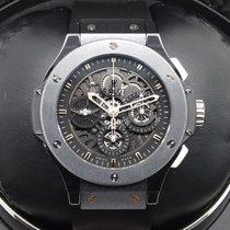 Hublot Aero Bang MORGAN 310.CK.1140.RX.MOR08 500pc Limited...