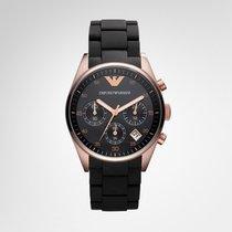 Armani AR5906 Tazio Ladies Watch