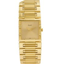 Piaget 80317K81 Yellow gold Dancer 23mm pre-owned United States of America, Florida, Surfside