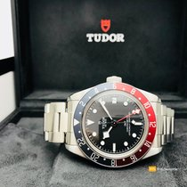 Tudor Black Bay GMT Pepsi. NEW 8/2018, Full