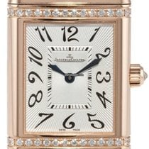 Jaeger-LeCoultre Reverso Duetto Classique Rose gold 38mm