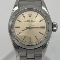 Rolex Oyster Perpetual 67180 1991 pre-owned