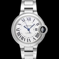 Cartier Steel Automatic W6920071 new