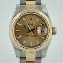 Rolex Lady-Datejust 179163 2007 gebraucht