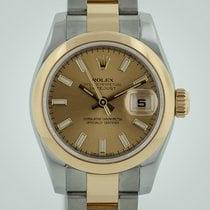 Rolex 179163 Gold/Steel 2007 Lady-Datejust 26mm pre-owned United States of America, California, Pleasant Hill
