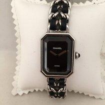 5a390fe0f62 Montres Chanel Acier - Afficher le prix des montres Chanel Acier sur ...