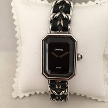 Chanel Women's watch Première Quartz pre-owned Watch only