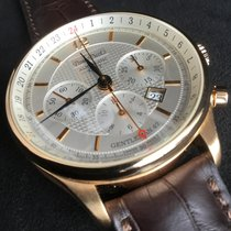 Paul Picot Rose gold Automatic 2031.R pre-owned