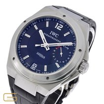 IWC Big Ingenieur IW500501 2009 pre-owned