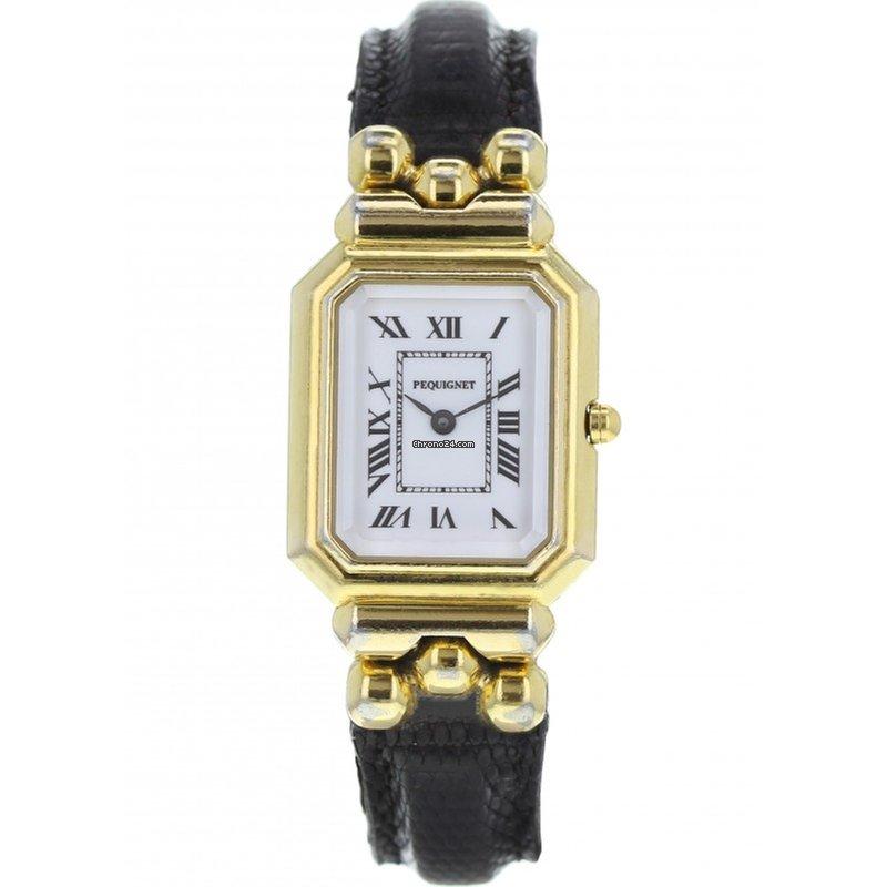 074d84b126 Montres Pequignet - Afficher le prix des montres Pequignet sur Chrono24