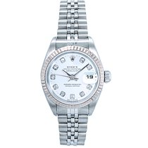 Rolex Lady-Datejust Steel 26mm White No numerals United States of America, Arizona, Scottsdale