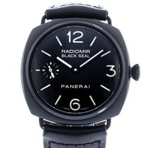 Panerai Radiomir Black Seal Ceramic 45mm Black United States of America, Georgia, Atlanta