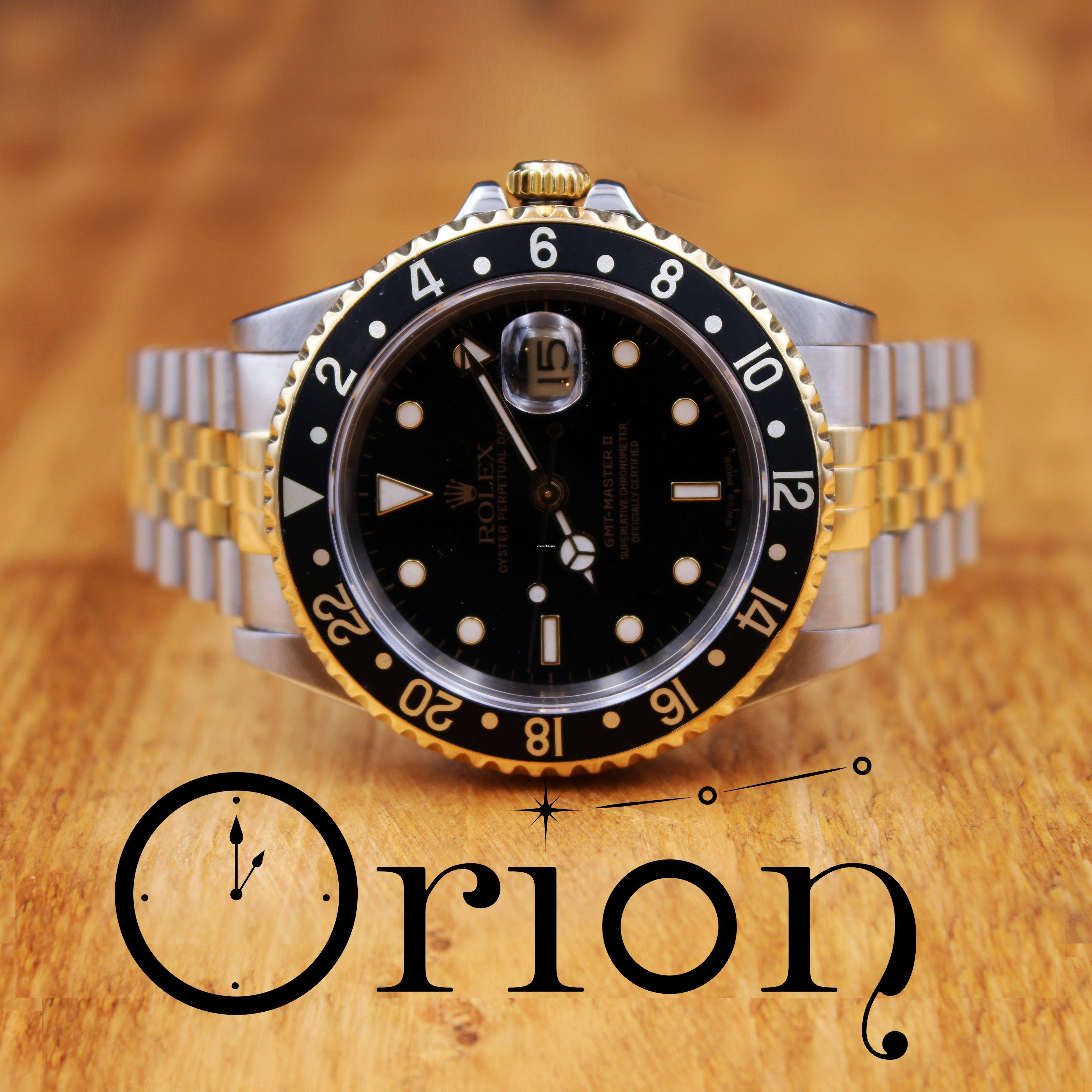 per tutta la famiglia seleziona per ufficiale nuovo massimo Vendesi Rolex GMT-Master II per 7.300 € da un Trusted Seller ...