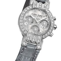 Harry Winston Premier 200/UCQ32WL.MD02/00 pre-owned