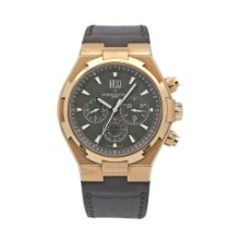 Vacheron Constantin Overseas Chronograph 49150/000R-9338 2015 new