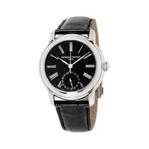 Frederique Constant Manufacture Classic Steel 42mm Black United States of America, Florida, Sarasota