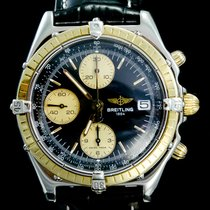 Breitling Chronomat B13050 tweedehands