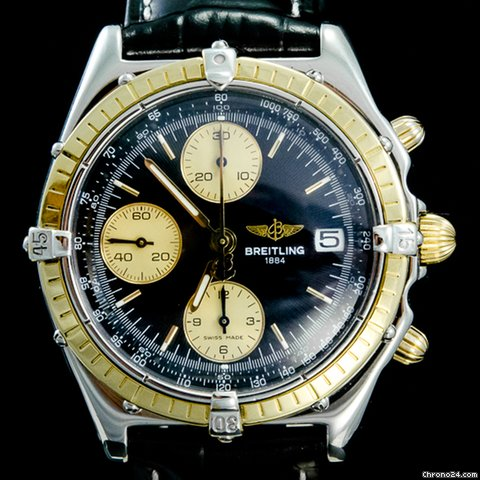 Chronograph Breitling Chronograph Chronomat 39mm 39mm Chronograph Breitling Chronomat Chronomat Breitling Yb7vf6gy