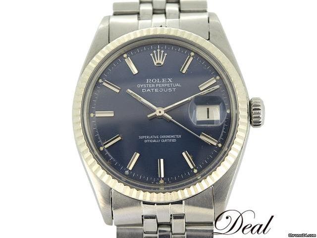 buy popular d69d7 8e601 Rolex Datejust