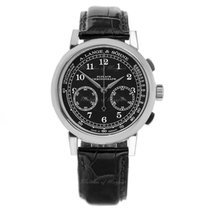 A. Lange & Söhne White gold 39.5mm Manual winding 414.028 new Australia, Melbourne