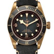 Tudor M79250BA-0001 Bronze 2019 Black Bay Bronze 43mm new