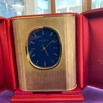 Patek Philippe Ellipse d'Or Patek Philippe Ellipse da Tavolo desk Clock gebraucht