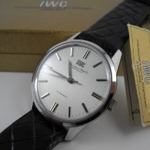 IWC 810 1965 pre-owned