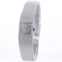 Certina White gold 14.5mm Manual winding pre-owned