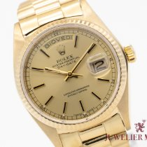 Rolex Day-Date 36 18038 1985 occasion