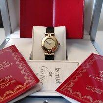 Cartier brukt