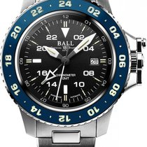 Ball Engineer Hydrocarbon DG2018C-S4C-BK 2019 new