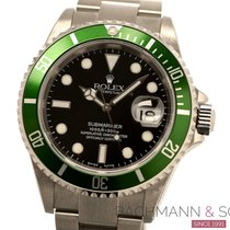 Rolex Submariner Date 16610 2005 new